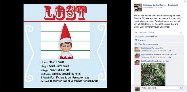 holiday-elf-post