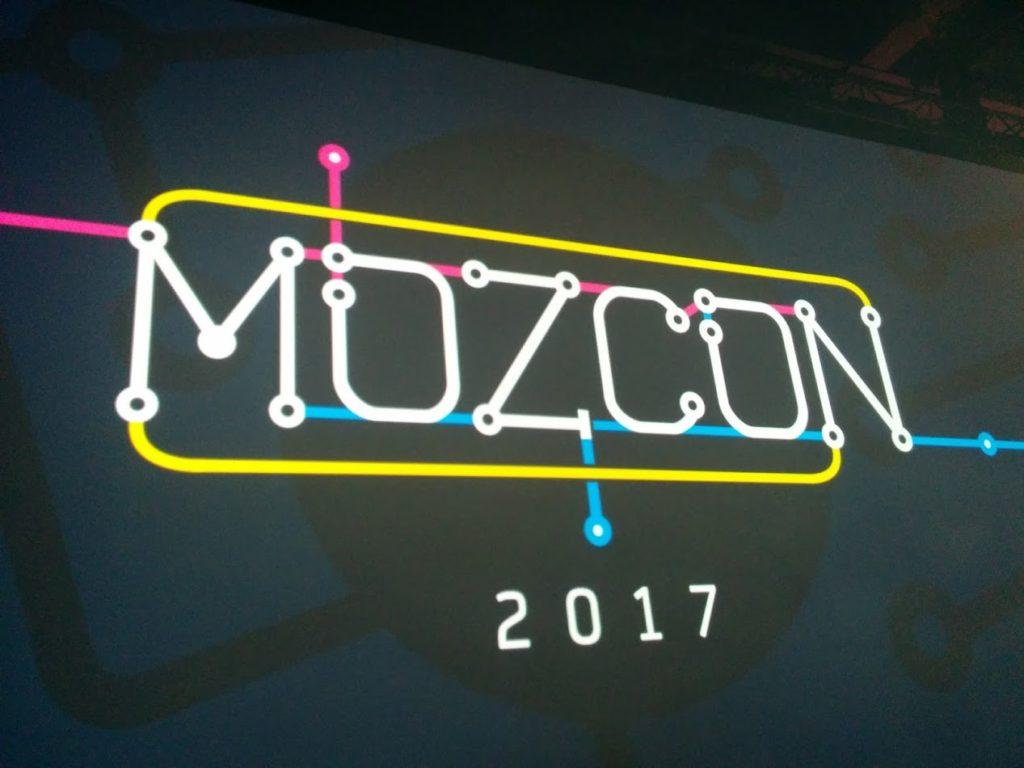 moz con 2017
