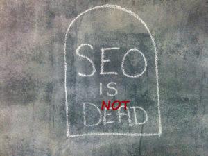 seo is not dead