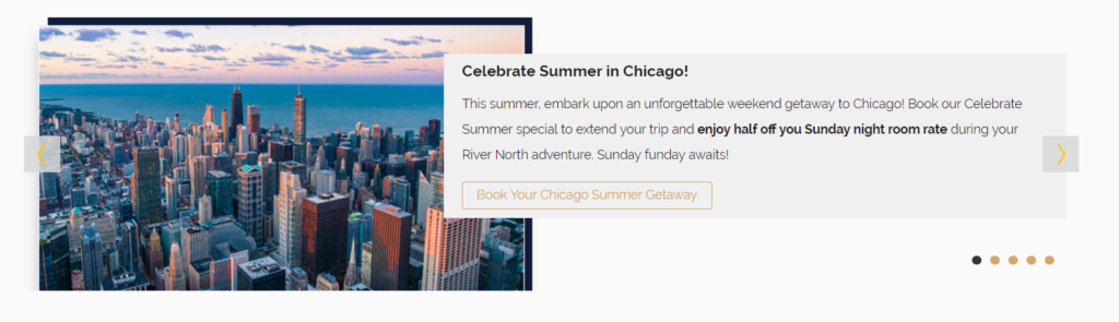 summer offer home page visual