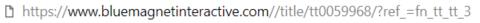 weak example of a web address