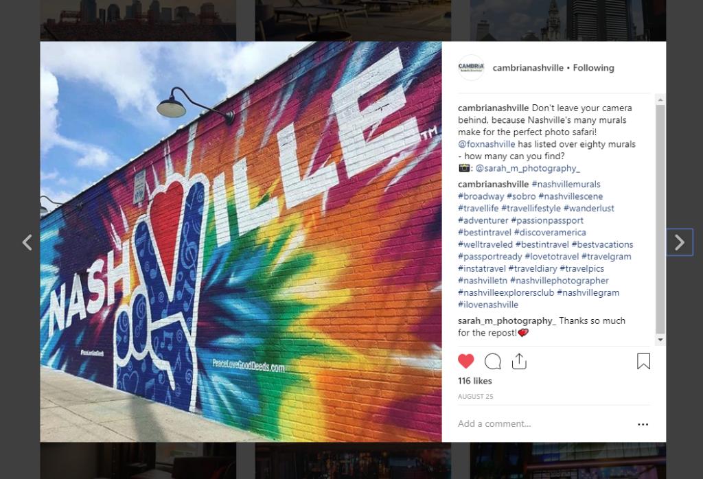 nashville mural murals instagram hashtag