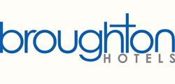 logo broughton hotels