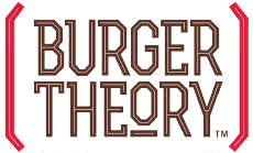 logo burger theory