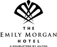 logo emily morgan