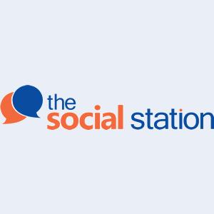 logo social station