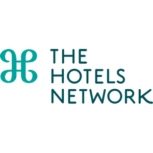 logo the hotels network